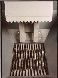 משטח גריסה CS 5000