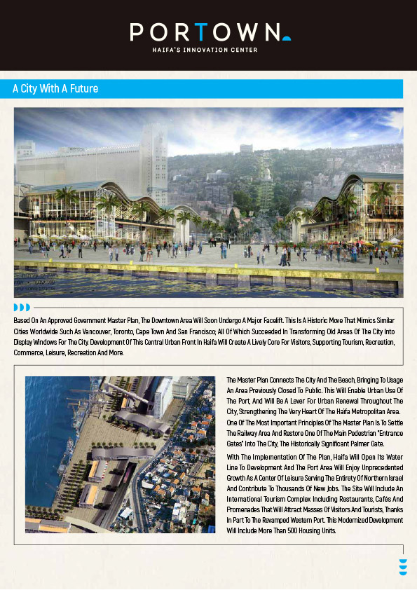 Portown Haifa