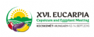Among Experts: Impressions from the XVI. EUCARPIA Capsicum and Eggplant Working Group Meeting