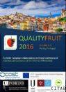 Final Annual Meeting of the COST Action QUALITY FRUIT 2016 in Porto