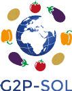 G2P-SOL presented at the Belt and Road International Symposium on Vegetable Industry & Technology