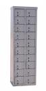 ארון למפתחות/טלפונים 20 תאים