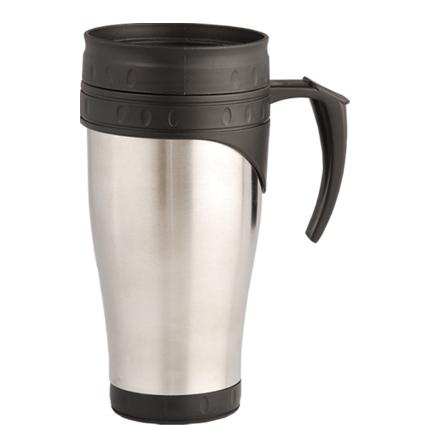 כוס טרמית נירוסטה איכותית - 3388
