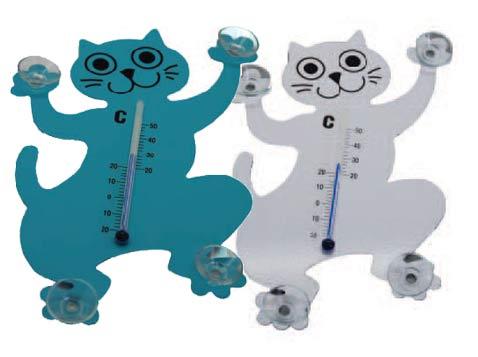 מד טמפרטורה חתול - 1380