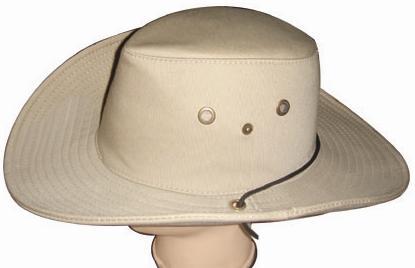 כובע אוסטרלי קשיח - 1443