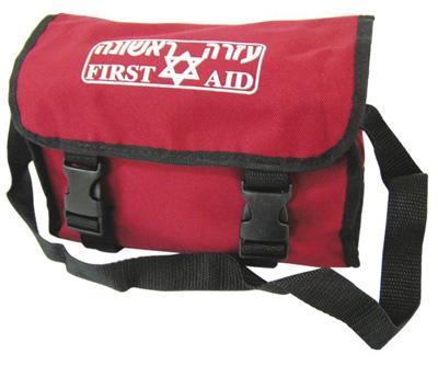 תרמיל עזרה ראשונה למקרי חירום - 3688