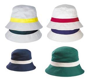 """""""ספארי"""" כובע רחב שוליים איכותי מעוצב - 1401"""