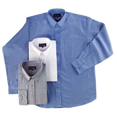 חולצות מחויטות לגברים מכופתרת אלגנט - 1404