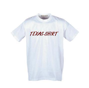 """חולצת טריקו טי שרט-T כותנה """"בצבע לבן"""" -  מק""""ט 1405"""