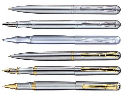 """עטי מתכת מהודרים סדרת """"מודרן"""" מק""""ט 2138"""