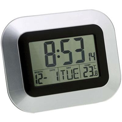 """שעון דיגיטלי """"איימאקס"""" קיר\שולחני - 2833"""