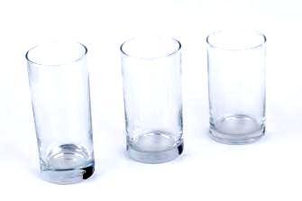"""כוסות ג'ינה """"היי בול"""" במגוון גדלים ממותגות - 3417"""