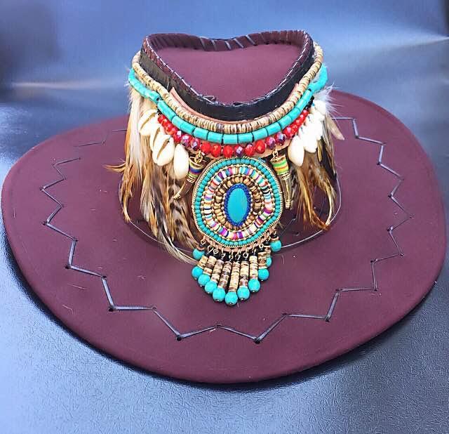 Los Cabos hat