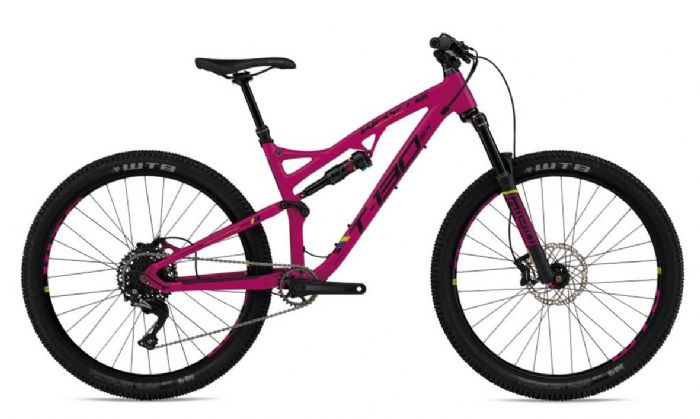 WHYTE T-130SX