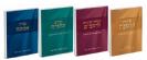 סט 4 ספרי הרב בלייכר