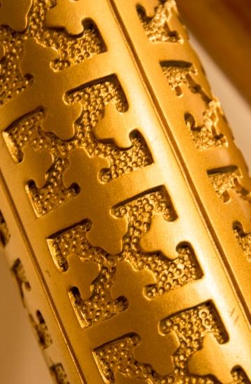 נבל זהב