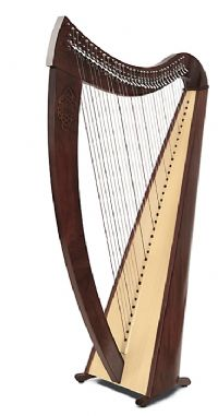 מוזיקה אירית