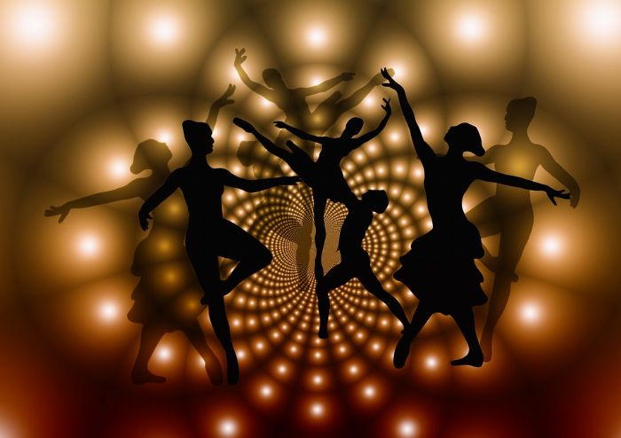 ריקוד מנוי ל - 3 חודשים