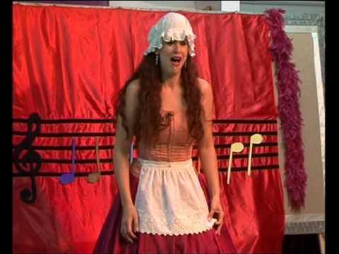לשיר אופרה עם שירלי הוד - ביום שני 17/6 בשעה 17:30 לגיל 3-8
