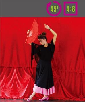 מרמלדה תיאטרון מחול ביום רביעי 6/11 בשעה 17:30 לגיל 4-8