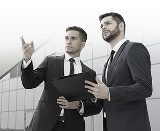 ייעוץ עסקי בהליך הרכישה