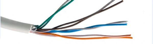 כבלים לאזעקות