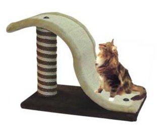 מיטת גירוד לחתול