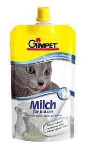 תחליף חלב לגורי חתולים GIMPET
