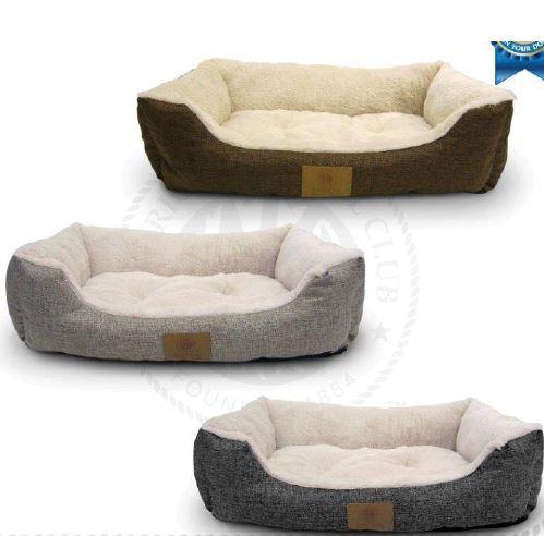מיטת פרווה 70 סמ מלבנית