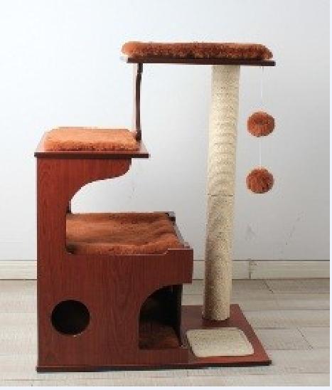 מתקן מעץ+4 מקומות ישיבה