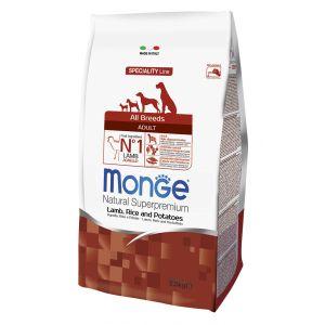 מונג' כבש  12 קג