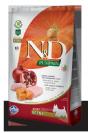 N&D בוגר עוף רימון נטול דגנים 2.5 קג