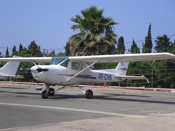 טייס ליום אחד (מטוס דו מושבי)