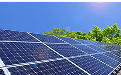 מערכות חימום סולריות