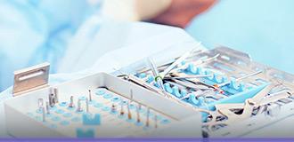 Имплантация в случаях со значительной нехваткой костной ткани