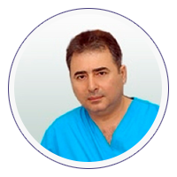 Доктор Илья Мушеев
