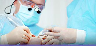 Oro-maxillo-facial surgery