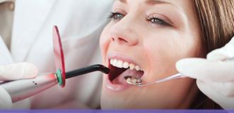 Preservative dental medicine