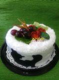 עוגת מגבת ( towel cake )