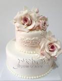 עוגה למסיבת רווקות