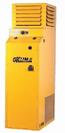 תנור אוויר חם תעשייתי גז Oklima SF 120 - Industrial Heater