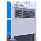 מזגן נייד תעשייתי  DZ-PAC/5HP DREZ EXHIBITION Air Conditioner