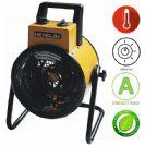 תנור אוויר חם חשמלי Sial D090Y - Electrical Space Heaters