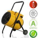 תנור אוויר חם חשמלי Sial D220Y - Electrical Space Heaters