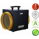 תנור אוויר חם חשמלי Sial Fan Heater D090FT