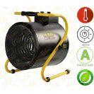 תנור אוויר חם חשמלי נייד BGE BG-C9/3 - Electrical Space Heaters