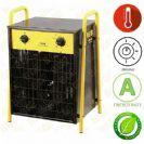 תנור אוויר חם חשמלי נייד BGE IFH03-220H- Electrical Space Heaters