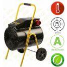 תנור אוויר חם חשמלי נייד BGE BG-C30/3-Electrical Space Heaters