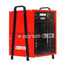 תנור אוויר חם חשמלי Munters RPL5FT