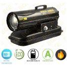 תנור אוויר חם סולר BGE BGO1601-20 - Fired Diesel Heater